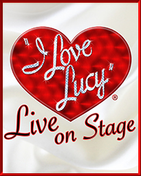 I Love Lucy, the Stage Show